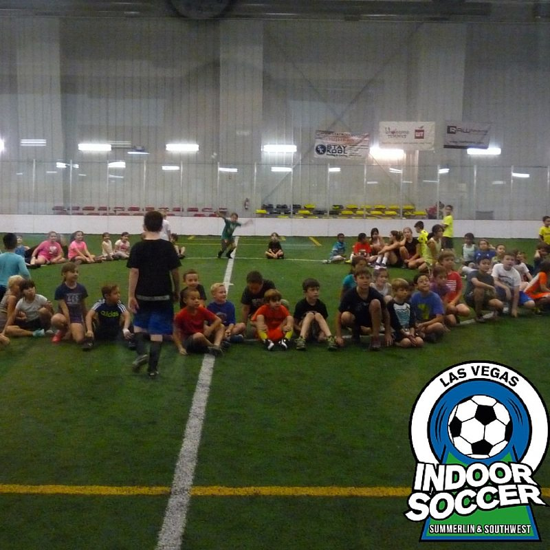 All Sports Camp Las Vegas