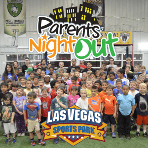 kids camp at night parents night out