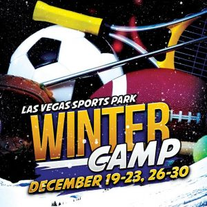 Winter Camp for Kids in Las Vegas