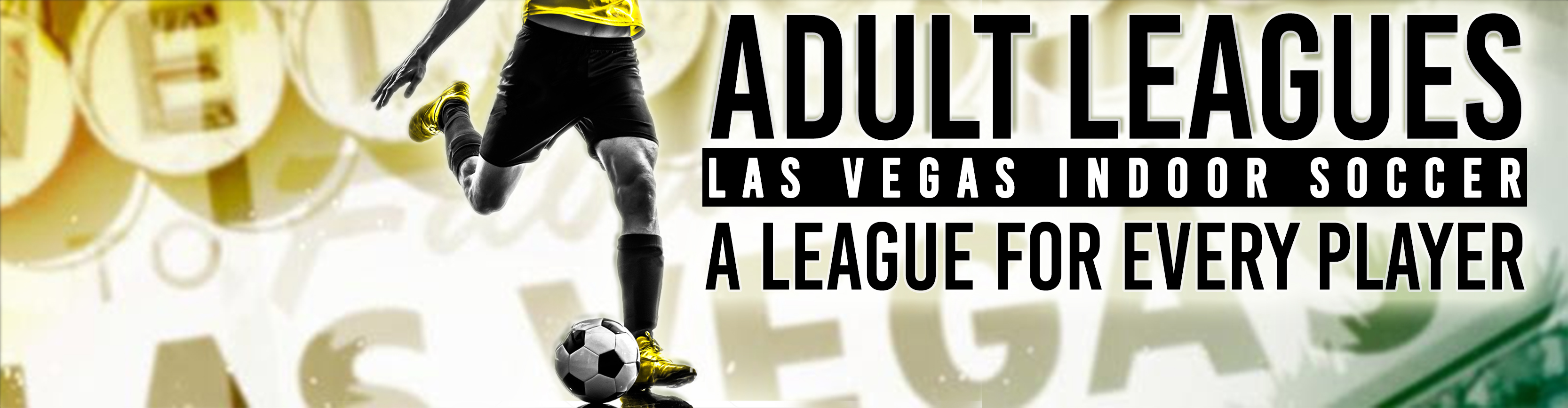 Join a adult indoor soccer team in ma