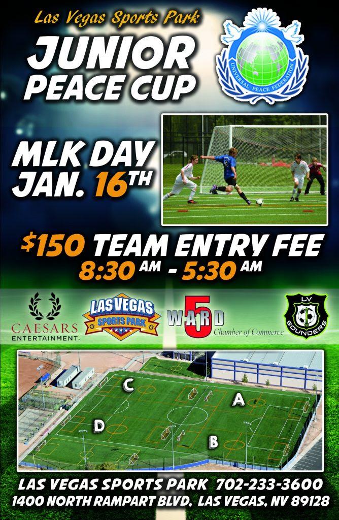 Soccer Tournament in las vegas nv