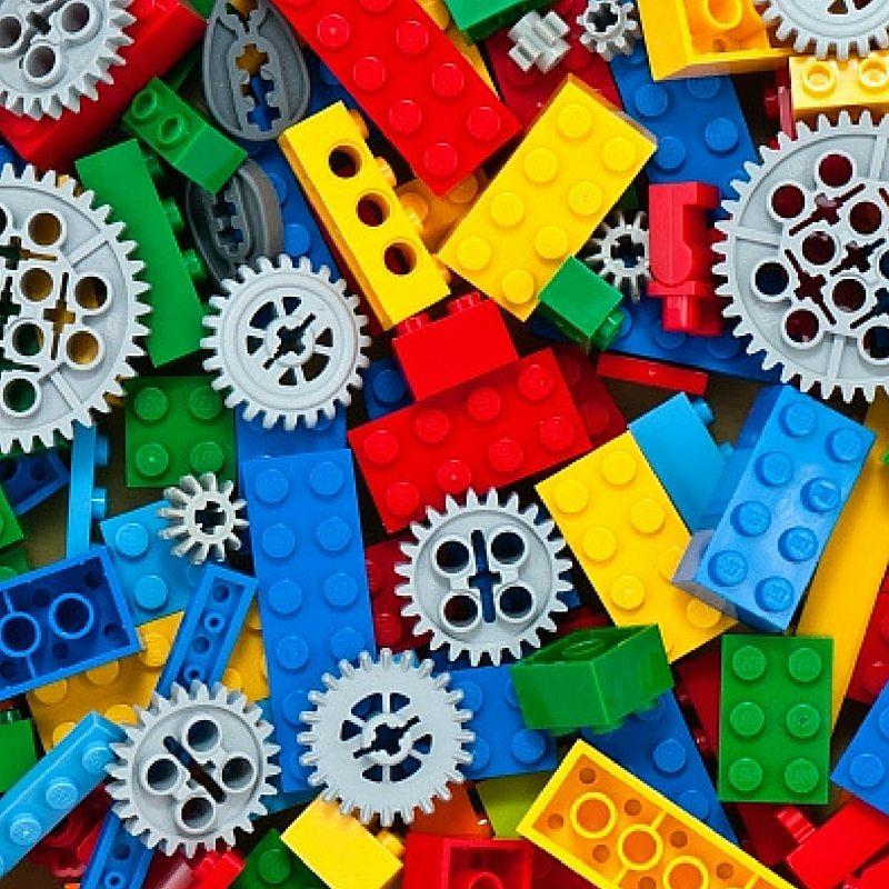Bricks 4 Kidz Lego Camp Las Vegas