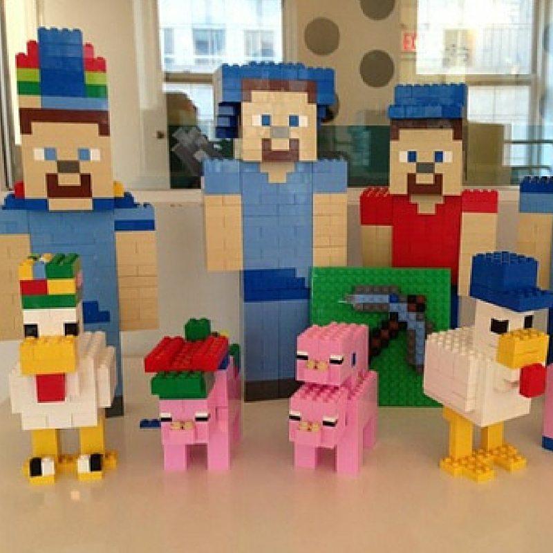 Bricks 4 Kidz Summer Camp Lego Las Vegas