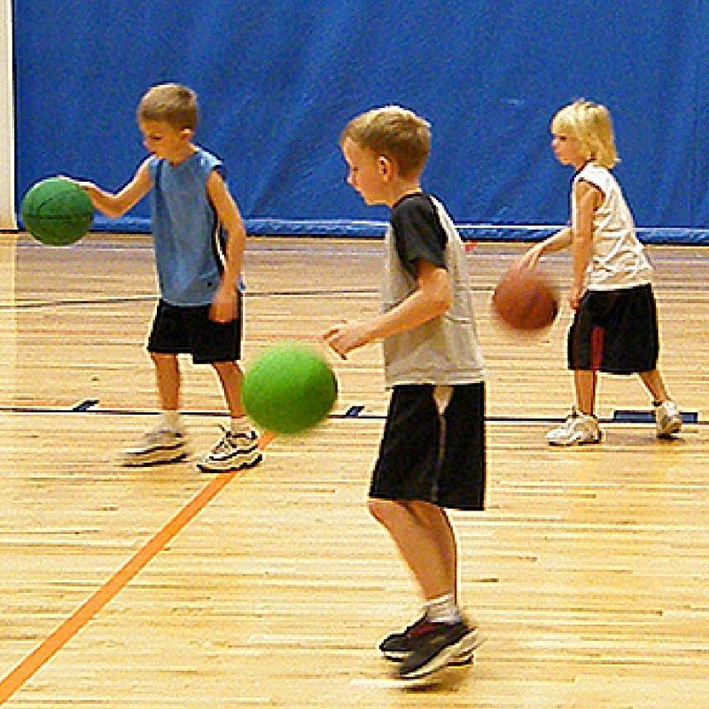 Kids Youth Basketball Camp Las Vegas 2