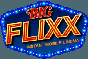 big flixx instant mobile cinema